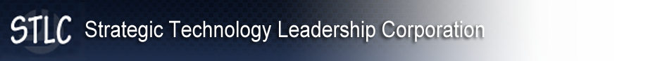 Strategic technology Leadership Corporation - Logo